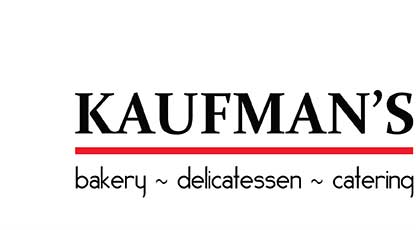 Kaufman's Bakery, Delicatessen & Catering